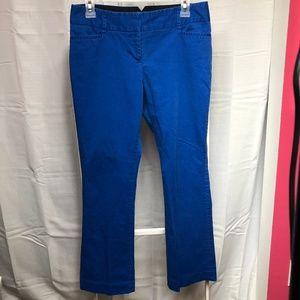 Express Columnist blue pants